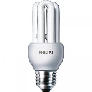 11W LAMPU GENIE CDL E27