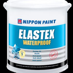ELASTEX WATERPROOFING ABU @4KG