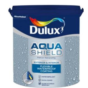 40613-DARK GREY AQUASHIELD 4KG