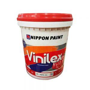 300 WHITE VINILEX 25KG